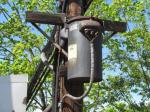 Transformer für Bahnsignale aus den 30ern