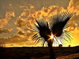 Aiya Napa Sonnenaufgang