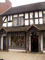 Wo ein Museum, da ein Shop